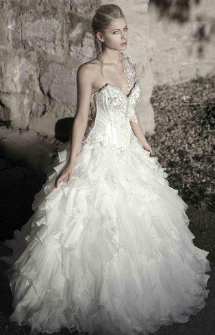 mariage par Ares Duval