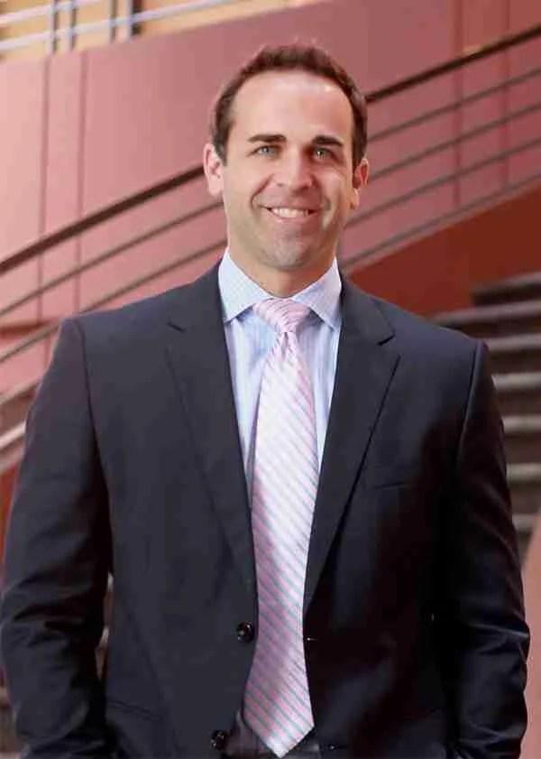 Matt D'Abusco