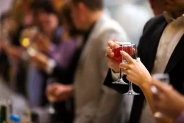 Holiday Parties and Harassment, Not a Good Combination