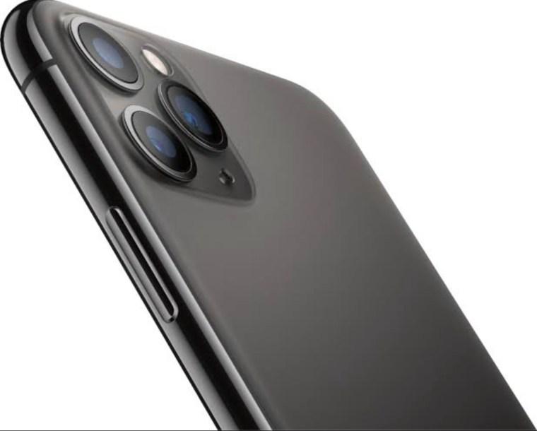 Apple Iphone 11 Pro Black