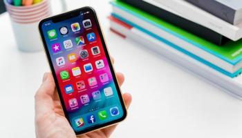 cara menghapus data di iphone