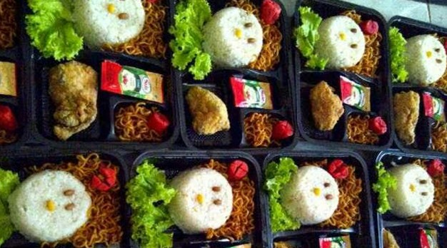 Usaha Katering Catering