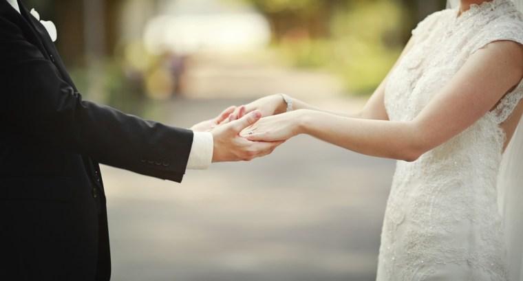 Cara Paling Jitu Untuk Menemukan Pasangan Hidup