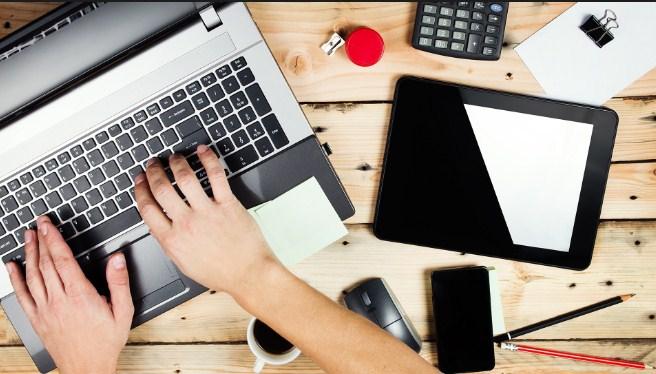 Contoh Surat Lamaran Kerja Marketing Terbaru