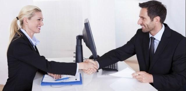 Kesalahan umum ketika Anda berbicara tentang gaji saat wawancara kerja