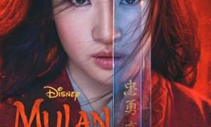 Download MP3 dan Film Mulan Original