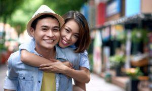 5 Hal Yang Membuat Anda Bahagia Memiliki Pasangan