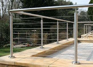 The Many Benefits of Stainless Balustrade Fittings
