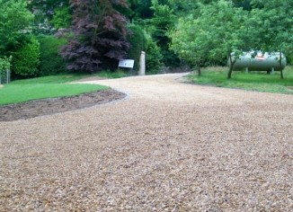 Driveways and Materials