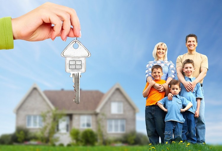 Top 6 Reasons for Why Buying Real Estate is Better than Renting
