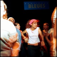 Banlieues Bleues (France)