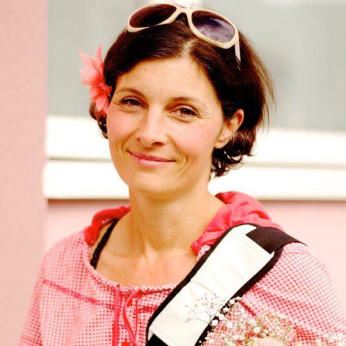 Jeanette Guttenberg