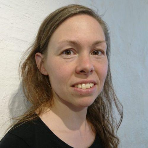 Linda Svedberg