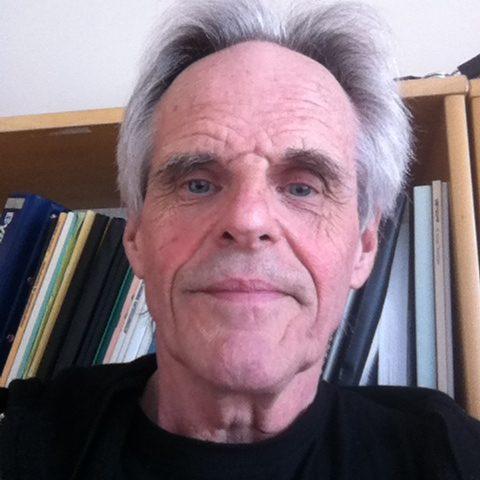 Lars-Åke Mikaelsson