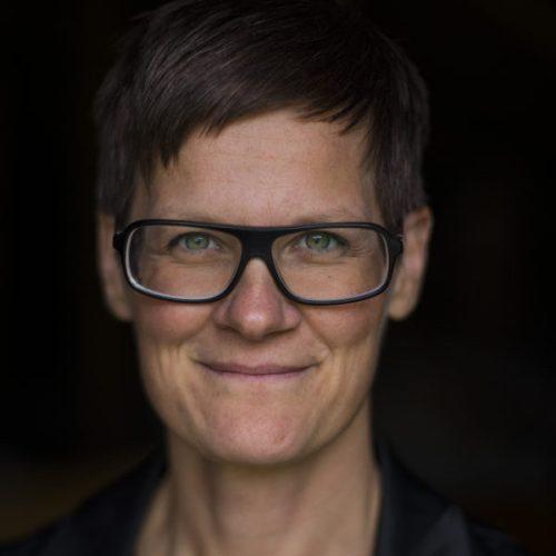 Frida Kjellgren