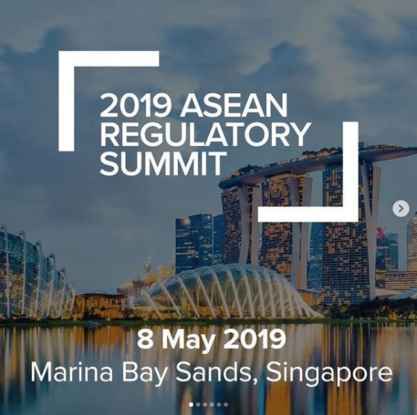 #RefinitivSummit ASEAN 2019