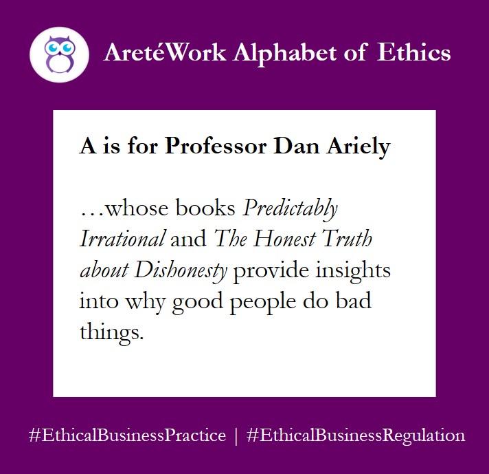 Alphabet of Ethics