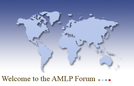 AMLP World Map