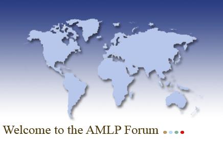 AMLP World Map