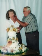 Meme & Papa wedding anniversary