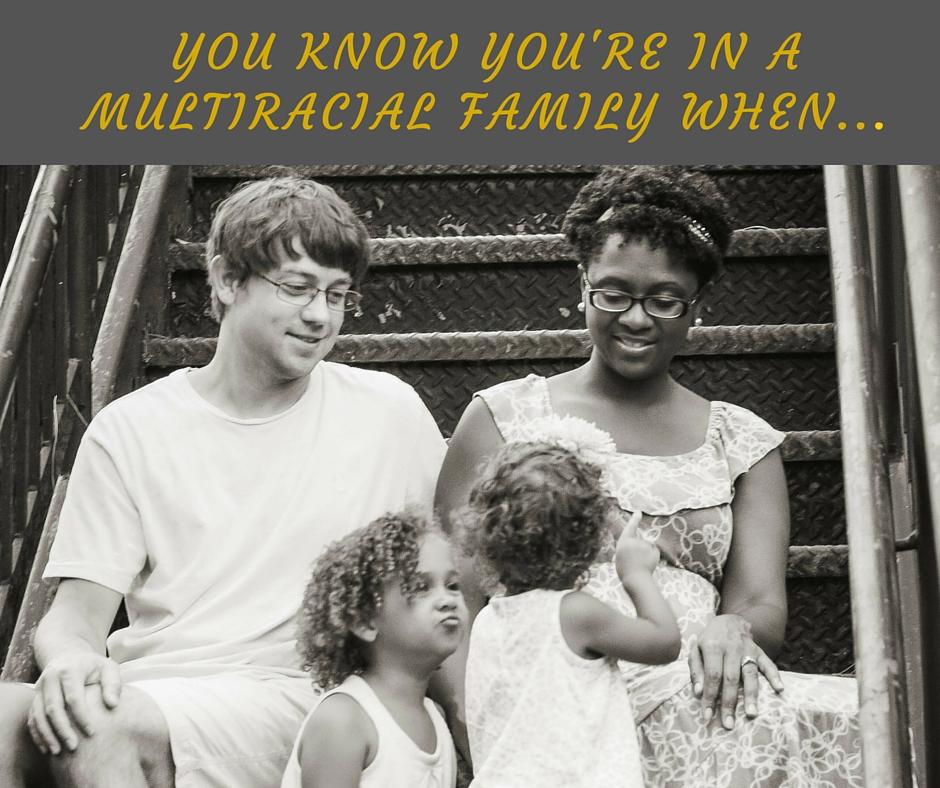 multiracial title