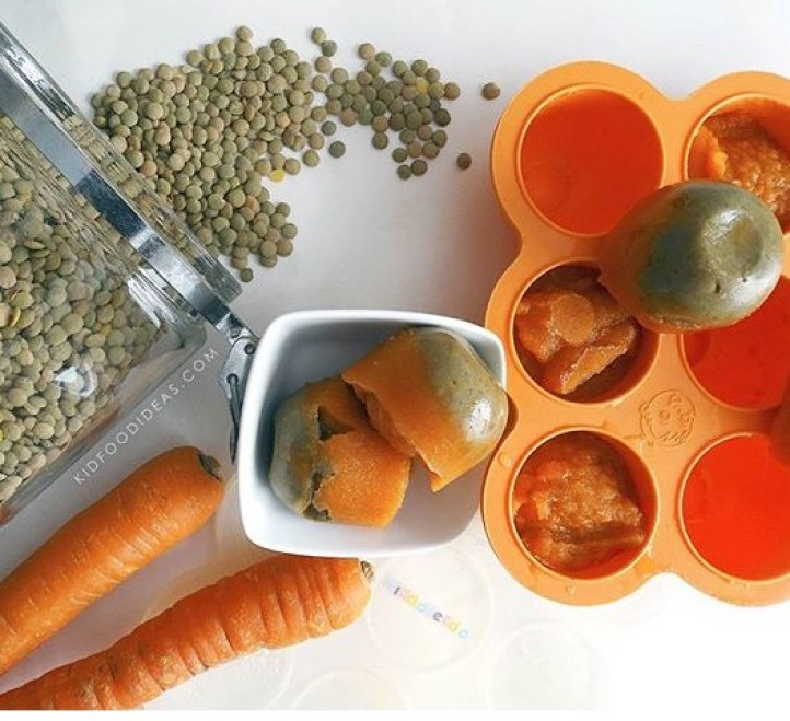 5 ways to sneak healthy food in a toddler meal
