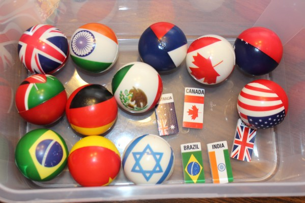 Bring a Multicultural Festival to Your School: A Step by Step Guide
