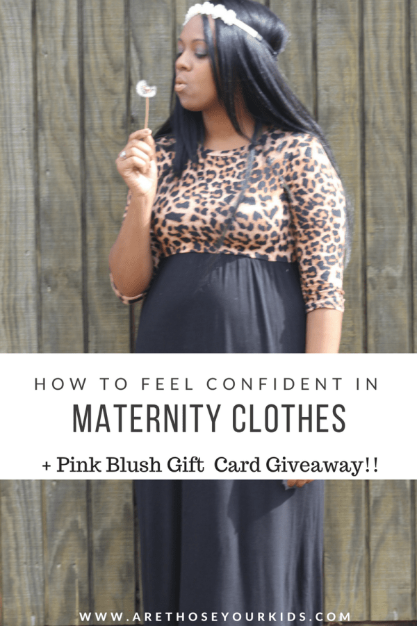 What if you could find maternity clothes that make you feel confident and beautiful? Here are 8 mama approved tips to help you rock your maternity clothes!