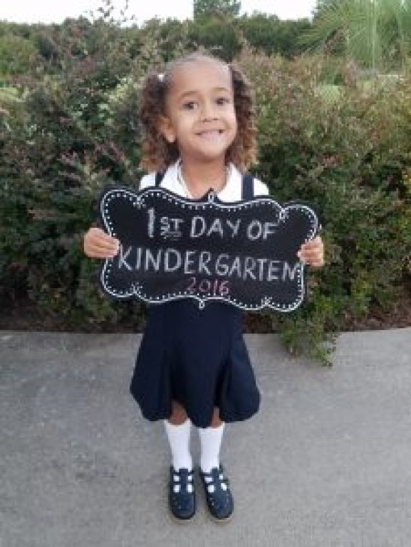 If you are raising a multiracial child in a small town that lacks diversity, sending your child to school can bring on some fears about what they will face.