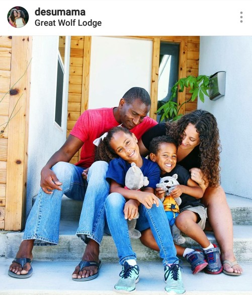 10 Multiracial Motherhood Moms to Follow on Instagram