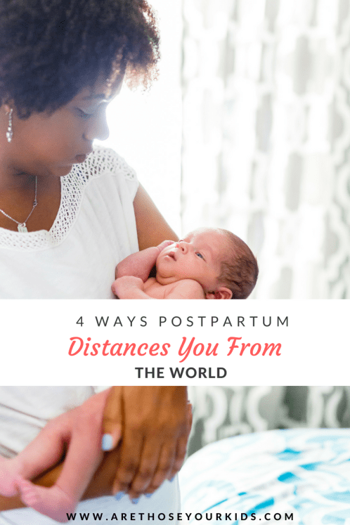 Having a baby is an exciting, joyous occasion. For the mother, the postpartum period can also be a confusing transition period emotionally, physically & mentally.