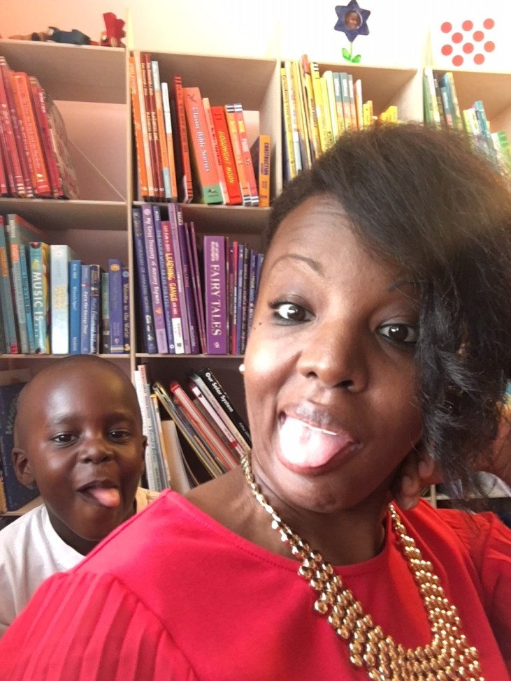 One of the easiest and best ways to instill confidence in your child is to expose them to all races through books. Reading books that serve as windows with characters that are different from them, helps provide a glimpse into other people's lives.