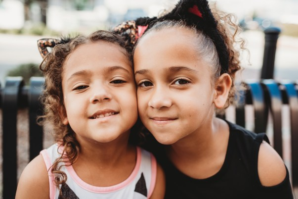 Teaching my kids about discrimination can be pretty disheartening, but to balance the negative, I'll be teaching them about black girl magic.