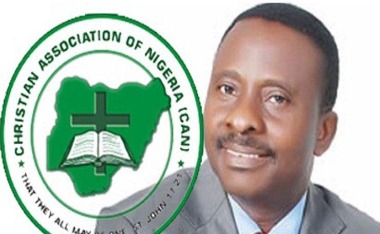 Image result for christian association of nigeria visit bayelsa state