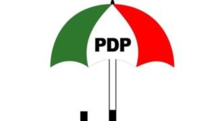 tutar jam'iyyar PDP