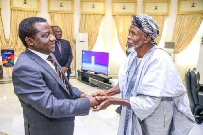1567068309 Federal university to honour Plateau Imam who rescued 262 Christians - Plateau Catholic youths to train unskilled youths to reduce unemployment