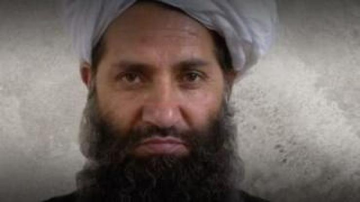 Hibatullah Akhundzada shi ne sabon shugaban Taliban a Afghanistan