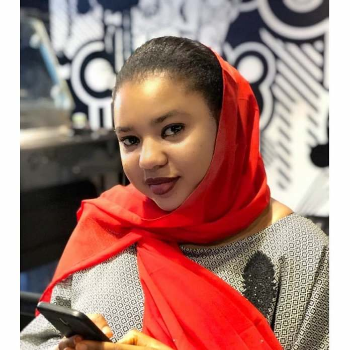 I was lucky to be in the film industry - Fati Shu'uma