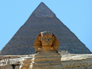 Pyramids - with the God Akismet (#not)