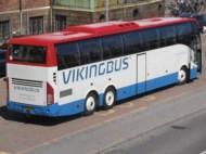 Viking Bus