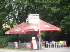 Viking Fast Food