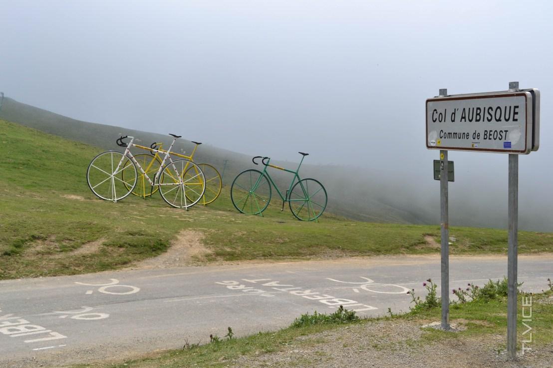 Tour de France Stage 13 Route