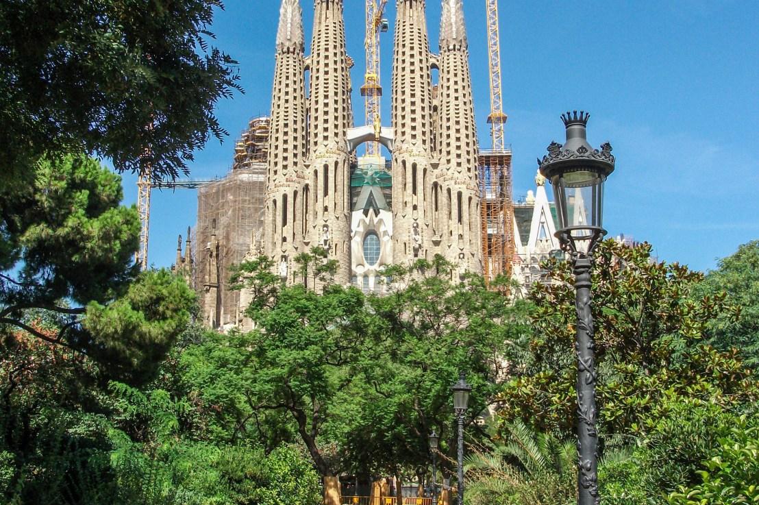 Barcelona Quarterly Visit
