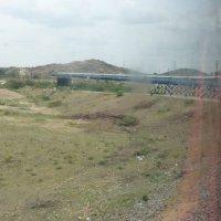 Dia 6(78):India - Coimbatore Express y llegada a la Fundación Vicente Ferrer