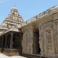Día 25(97):India - Kanchipuram (parte II)