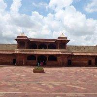 Días 35 a 37(107 a 109): India - Agra