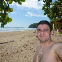 Costa Rica: Costa del Pacífico (Playa Hermosa, Domenical, Quepos, Manuel Antonio, Jacó)