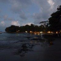Costa Rica: Puerto Viejo de Talamanca