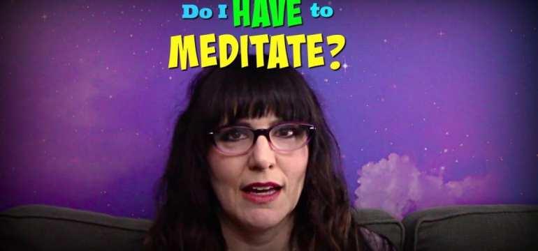 meditateTN