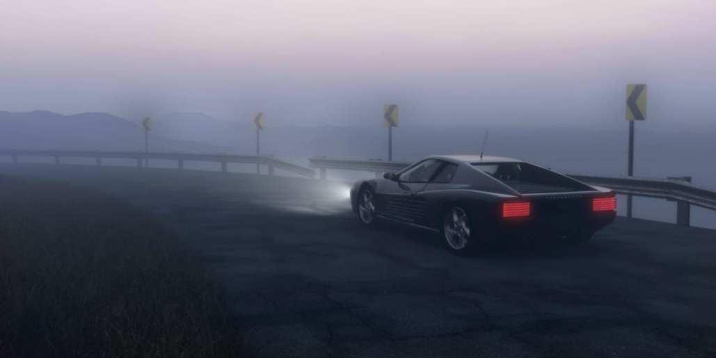 fog of uncertainty